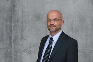 Christian Jahn, Editor-in-chief, BFT International <br />