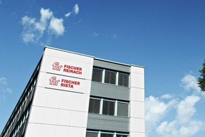 "<div class=""bildtext_en"">Fischer Rista AG is one of the most modern, most innovative and most ­efficient companies of Switzerland's reinforcement industry and has been one of the pioneers in automation of production processes for several years now </div>"