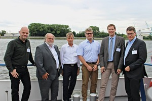 "<div class=""bildtext_en"">The new Executive Board of the concrete and precast concrete industry Beton- und Fertigteilindustrie Nord e.V.</div>"