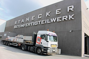 "<div class=""bildtext_en"">Stanecker Betonfertigteilwerk GmbH based in Borchen, Westphalia, is manufacturing special precast concrete elements for all sectors</div>"
