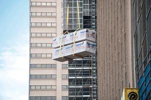 "<div class=""bildtext_en"">CSR Hebel produces AAC panels for high-rise buildings </div>"
