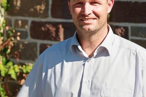 """<div class=""""bildtext"""">Thomas Aicheler leitet als Geschäftsführer das Werk Aicheler &amp; Braun, ein selbstständiger Betrieb, der zur Unternehmensgruppe gehört</div>"""