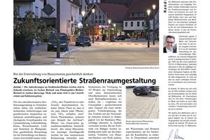 """<div class=""""bildtext"""">Die Kundenzeitung """"Der Meilenstein""""</div>"""