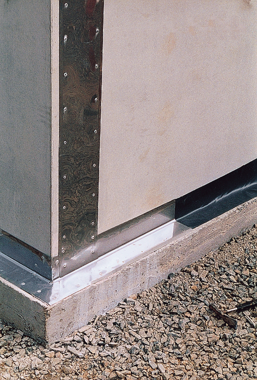 New Joint Sealing Systems For Concrete