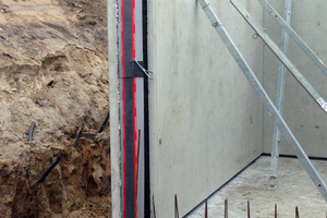 """<div class=""""bildtext"""">Dywidag-Systems International GmbH (DSI) Geschäftsbereich Contec bietet mehrere Abdichtungssysteme für den Betonbau</div>"""