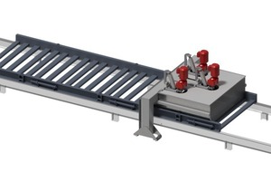 """<div class=""""bildtext_en"""">Cleaning plants from WKB Systems feature a sturdy steel frame and are equipped with state-of-the-art technology </div>"""