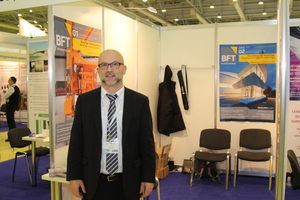 The BFT International trade journal has been providing local support to the trade show and symposium organizer and the exhibiting suppliers for many years