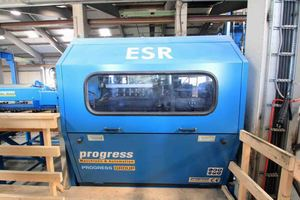 "<div class=""bildtext_en"">The ESR and view to the straightening rotors (right) inside </div>"
