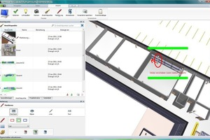 """<div class=""""bildtext_en"""">Working with BIM design, control and collaboration programs should also be part of the training program </div>"""
