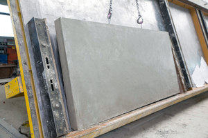 The new hardening accelerators from MC-Bauchemie give concrete a kick
