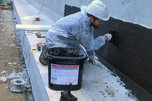 """<div class=""""bildtext_en"""">The waterproofing method will depend on exposure scenario and the intended use </div>"""