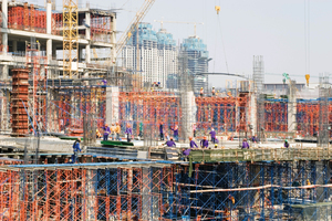 """<div class=""""bildtext_en"""">For the upcoming years, an annual construction requirement of 50,000 to 60,000 apartments is forecast in Thailand</div>"""