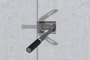 """<div class=""""bildtext_en"""">The German Institute for Construction Technology granted the national technical approval to the HEK precast coupler in February 2018</div>"""
