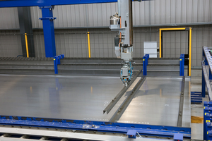 "<div class=""bildtext_en"">The new shuttering robot at the Irish precast concrete manufacturer Keegan Precast Ltd.</div>"