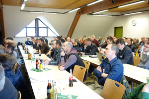 Six technical lectures informed the visitors about developments in testing, measuring and measurement and control technology