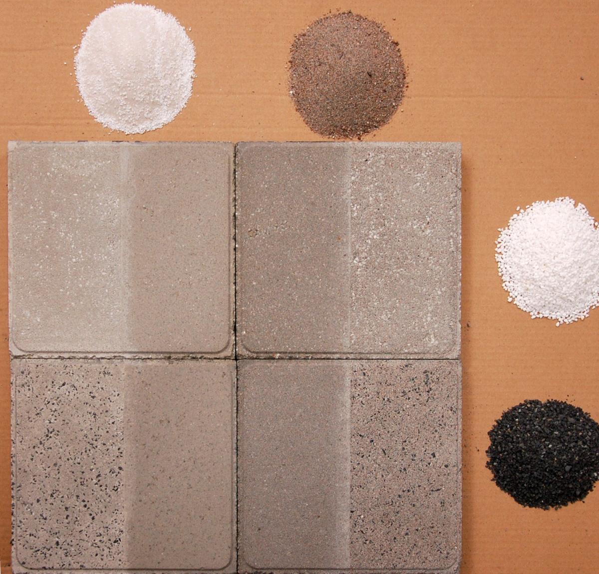 Coloring concrete – which factors are important - Concrete Plant ...