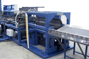 PLR BB welding machine
