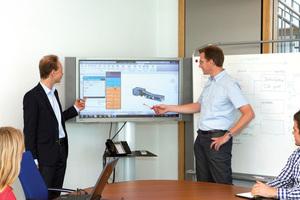 """<div class=""""bildtext"""">BIM-Know-how muss im Unternehmen über interne Schulungen oder externe BIM-Consulter aufgebaut werden</div>"""