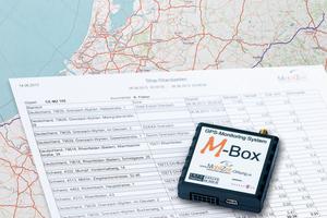 """<div class=""""bildtext""""><irspacing style=""""letter-spacing: -0.01em;"""">GPS-Datenlogger zeichnen Positions- und Fahrzeugdaten kontinuierlich auf und speichern diese ab oder übermitteln die Daten kontinuierlich per Mobilfunk an die Firmenzentrale </irspacing></div>"""