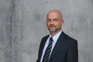 Christian Jahn, Chefredakteur BFT International <br />
