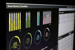 """<div class=""""bildtext"""">Dorner Electronic bietet mit DornerBatch und DornerControl Software für Transportbeton- und Fertigteilwerke an</div>"""