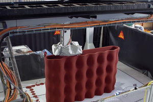 "<div class=""bildtext_en"">Sika is driving the development of 3D concrete printing and supplies the components needed from a single source</div>"