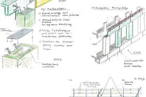 "<div class=""bildtext_en"">Explanatory sketches illustrating the precast element production process</div>"