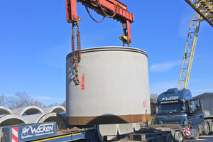 """<div class=""""bildtext_en"""">Berding Beton supplied the requested high-performance jacking pipes, ...</div>"""