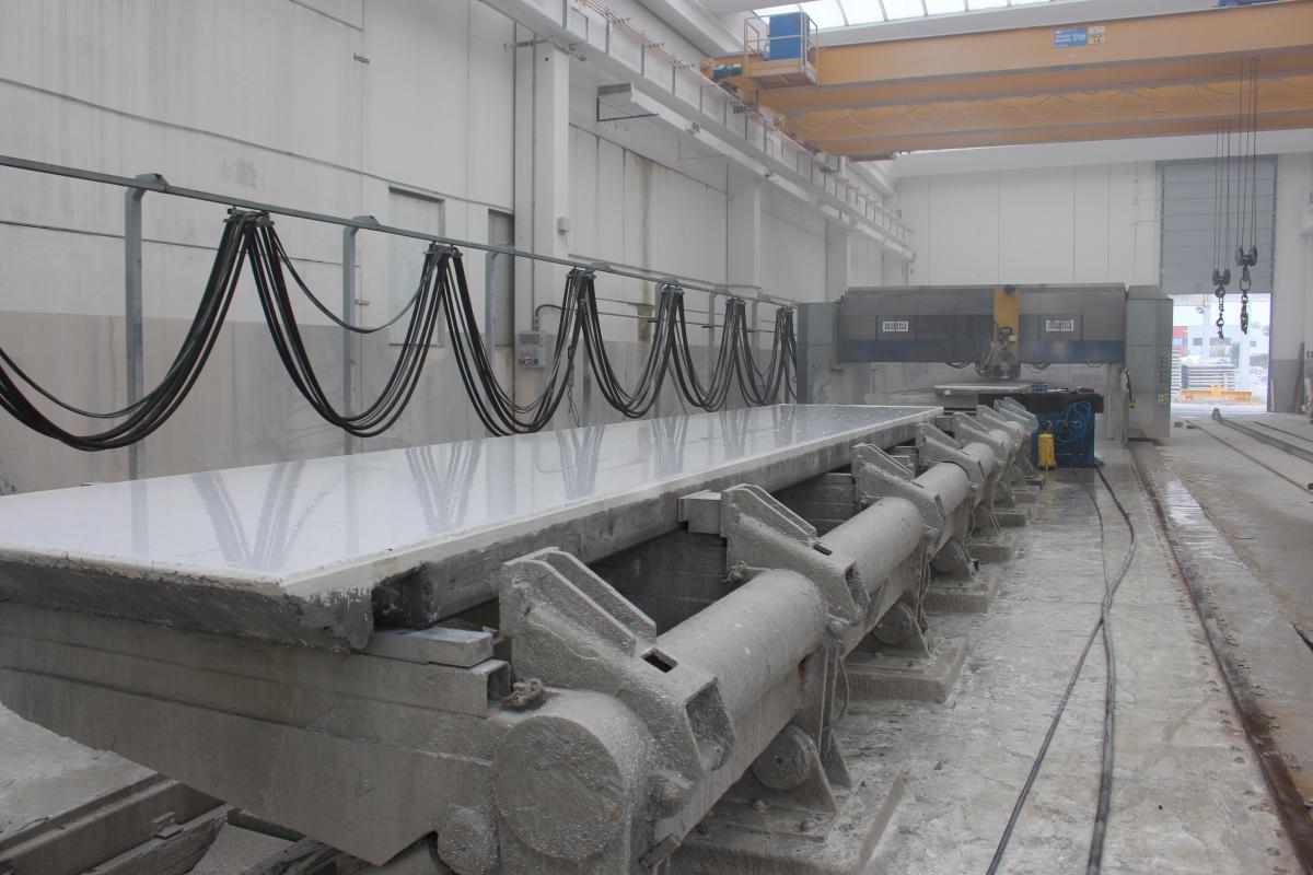 Precast concrete construction in the DNA of MC Prefabbricati