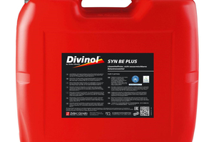 Divinol SYN BE Plus is a readily biodegradable concrete release agent that Zeller+Gmelin is now increasingly bringing to the European market