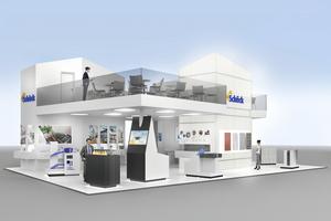 Schöck präsentiert in der Halle A1, Stand 119 zahlreich Neuheiten zu Produkten, Brandschutz und Serviceleistungen