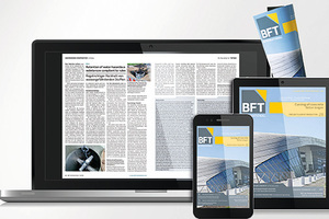 BFT App: photo gallery