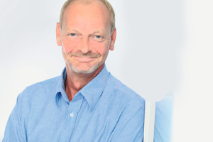 Stefan Besteher, new member in the field service of B. T. innovation GmbH area: Germany North