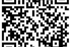 Scan the QR code and watch the video about BFT's technical forum