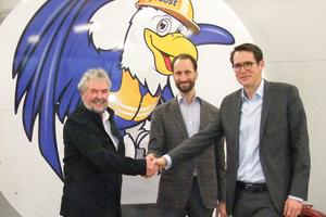 "<div class=""bildtext_en"">Martin Probst, Dr. Markus Michalke and Sören Presser-Velder </div>"