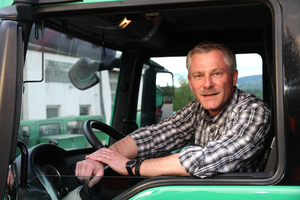 Robert Otto verlässt nach über fünf Jahren die Langendorf GmbH