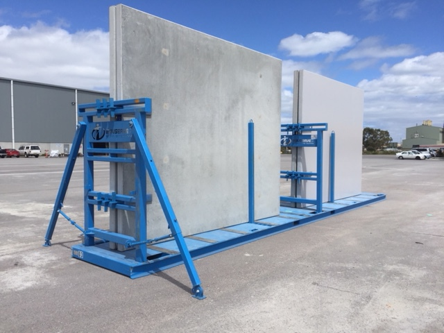 BGC precast invests in battery mold for concrete precast