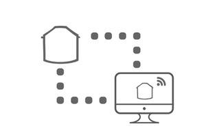 Fig. 2: Homebook 4.0 with DiWa