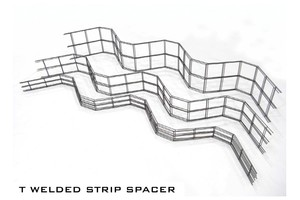 "<div class=""bildtext_en"">Typical S spacers with three line wires </div>"