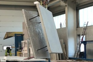 6 A prototype measuring 1×1 m² has already been successfully manufactured