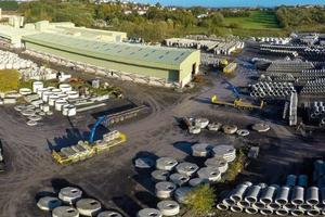 "<div class=""bildtext_en"">Tracey Concrete Ltd. Concrete Plant Old Rossorry, Sligo Road </div>"