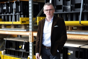 "<div class=""bildtext_en"">Fabian Kohlbecker is CEO of Rampf Formen GmbH based in Allmendingen since October 1st, 2018</div>"