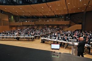 """<div class=""""bildtext"""">Rund 2.200 Teilnehmer besuchten die 63. BetonTage</div>"""