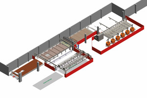 "<div class=""bildtext_en"">Complete, fully automated machine with stacking unit and six longitudinal wire units</div>"