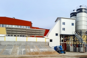 "<div class=""bildtext_en"">Elkon supplied a special design Concrete Batching Plant for Poland</div>"