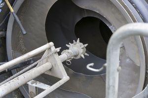 """<div class=""""bildtext"""">Durch die tägliche Reinigung mit dem Wooshtec Daily Cleaner kann Bibko einen beträchtlichen Mehrwert für Betonproduzenten anbieten</div>"""