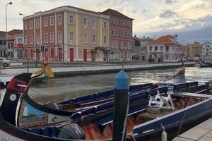 """<div class=""""bildtext"""">Montest hat seinen Unternehmenssitz im malerischen Aveiro an der Westküste Portugals </div>"""