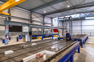"<div class=""bildtext_en"">Daerden, the Belgium specialist in building materials, expands the capacities for the serial pre-production of semi-precast components</div>"