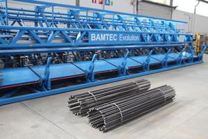 """<div class=""""bildtext"""">Starke Partner: Progress Maschinen &amp; Automation stellt die Bewehrungsanlagen für die Produktion von Bamtec-Elementen</div>"""