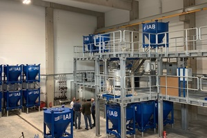 """<div class=""""bildtext_en""""><irspacing style=""""letter-spacing: -0.01em;"""">The new IAB recycling plant will facilitate the step from research to practice </irspacing></div>"""